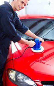 Autópolírozás - Ha autóját megviselte a tél